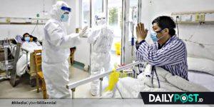 Pasien Sembuh di Gorontalo Meningkat, Tanda-tanda Berakhirnya Covid Sudah Mulai Tampak