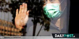 Terus Meningkat, Total Pasien Sembuh Covid di Gorontalo Tembus 197 Orang