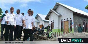 Pencanangan 10 Ribu Mahyani, Jadi Bukti Nyata Kepedulian Nelson Pomalingo
