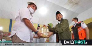 Bantu Korban Banjir Bandang, Nelson: Duka Bonebol adalah Duka Kita
