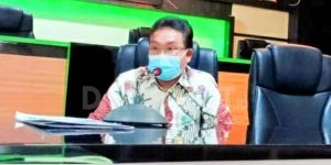 Pemkab Gorontalo Gelar Konferensi Pers Terkait Status Tanah Pembangunan Secaba TNI-AD