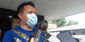 Tim Asistensi Sengketa Bawaslu RI Datangi Kantor Bawaslu Kabupaten Gorontalo