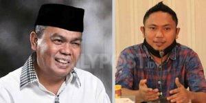 Ketua Bawaslu Kabupaten Gorontalo, Ternyata Ponakan dari Calon Bupati Rustam Akili
