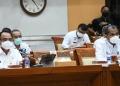 Kemenkumham Ajukan Anggaran kepada Komisi III DPR RI Untuk Program Bantuan Hukum Gratis bagi Masyarakat Miskin (Foto : Istimewa)