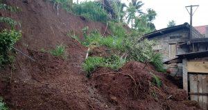 Bencana Longsor, Ratusan KK di Kecamatan Sendang Tulungagung Terisolasi