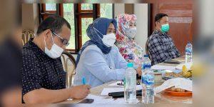 Usai Raih Swasti Saba Padapa, Pemkab Bone Bolango Targetkan Predikat Swasti Saba Wiwerda di 2021