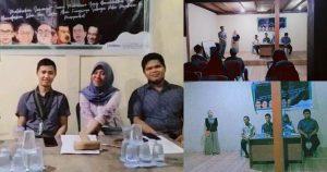 Lanjutkan Regenerasi dan Kaderisasi, Komisariat Ekonomi HMI Cabang Limboto Gelar Basic Training (LK1)