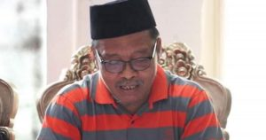 Djafar Ismail : Hak Angket Bukan Untuk Pemakzulan