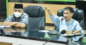 Jusuf Kalla Besok Akan Lantik Ketua hingga Pengurus DMI Gorontalo
