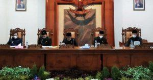 Paripurna DPRD Tulungagung, Semua Fraksi Setujui 2 Ranperda Ditetapkan Menjadi Perda