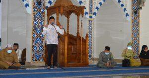 Lancar Baca Al-Quran, Bakal Jadi Syarat Perpanjangan Kontrak Honorer di Bone Bolango