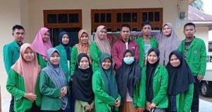 Mahasiswa KKS-DR IAIN Sultan Amai Gelar Workshop Pengelolaan Keuangan Rumah Tangga