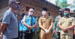 ODGJ Dilepas Pasung, Bupati Nur Arifin: Mereka Harus Diberlakukan Sebaik Mungkin
