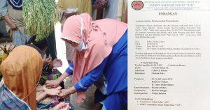 """Panti Asuhan SAFAZ""""AIN"""" Undang Dermawan & Donatur di Acara Pembeatan dan Doa Khitanan, Sabtu (20/3/2021)"""