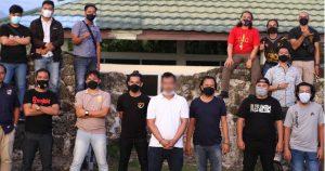 Terduga Dalang Pembacokan Pimred Butota.id Berhasil Dibekuk Polisi