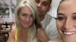 Wow, Wanita Ini Berbagi Suami dengan Ibu dan Adiknya